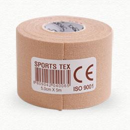 Kinesiotape, Sport Tape K cm. 5