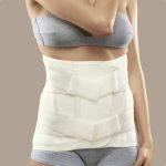 Ro+Ten Lite-Cross91 corsetto alto in tessuto Sensitive®