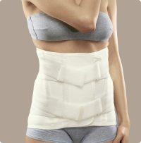 Ro+Ten Lite-Cross91 corsetto alto in tessuto Sensitive® 1