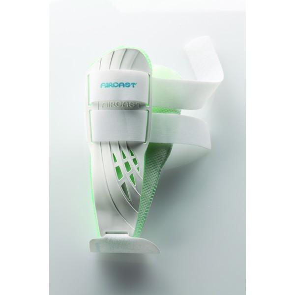Aircast cavigliera bivalva 2
