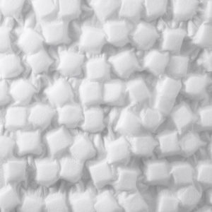 Mobider, Thuasne, Placca con rilievi grandi 15 mm