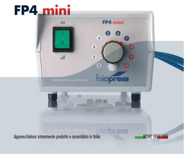fisiopress