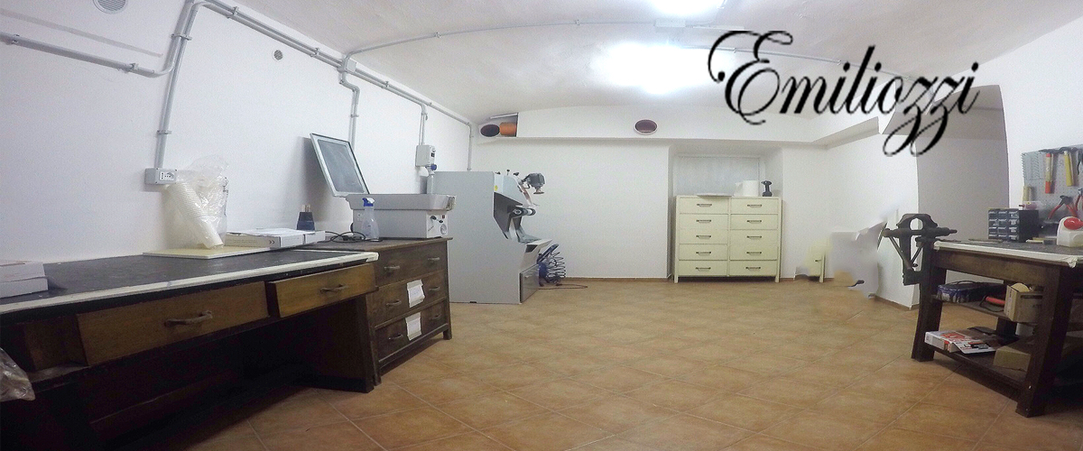 Emiliozzi casa fondata nel 1904 - Radioterapia a bagno ...